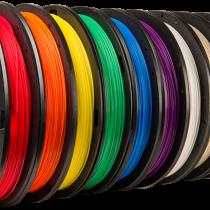 Acteco y Aiju investigan nuevos filamentos de ABS reciclado para impresión 3D