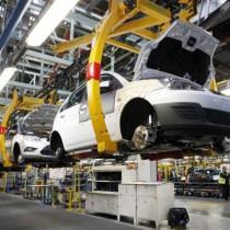 Crece exportación de autopartes en un 200%