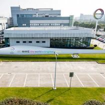 Covestro recibe la certificación DNV GL para la nueva resina de poliuretano en China