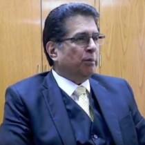 Ing. Rafael Blanco Vargas / Presidente del IMPI