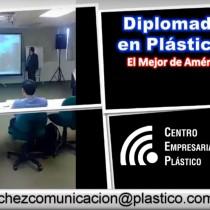 Diplomado en Plásticos