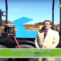 Francisco Gerardo Nungaray Benítez / Ecoinova