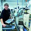 ¿Qué necesidades de la industria del plástico satisfacen los cobots?