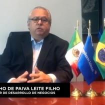 Cleantho de Paiva Leite Filho / Director de Desarrollo de Negocios Braskem Idesa