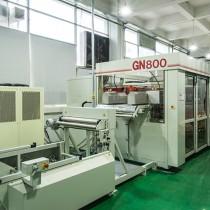 GN Thermoforming Equipment anuncia cambios en la alta dirección