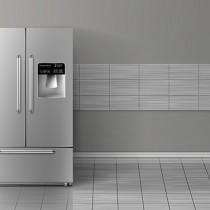 Refrigeradores con buena calidad de aislamiento consumen menos energía