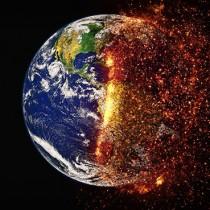 El coronavid-19 y el cambio climático