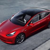Tesla utiliza partes del Model 3 para hacer respiradores