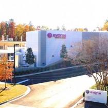 Evonik abrió la unidad de producción de biomateriales en Alabama, EE. UU.