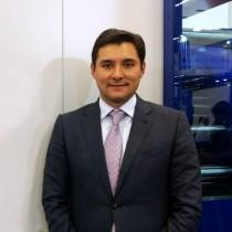 Rodrigo Muñoz, director general de Wittmann Battenfeld México