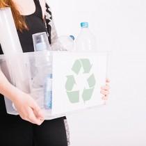 El plástico sigue siendo el protagonista