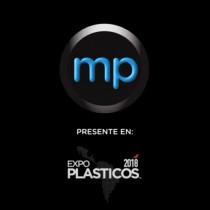 Revista MP presente en Expo Plásticos 2018