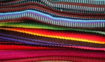 DyeCoo ofrece tejidos sostenibles con tintura sin agua