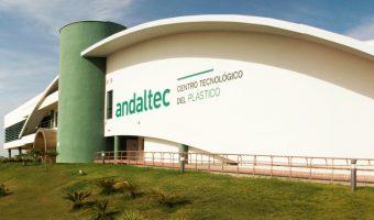 Andaltec presentó sus servicios tecnológicos y proyectos de I+D en Equiplast 2017