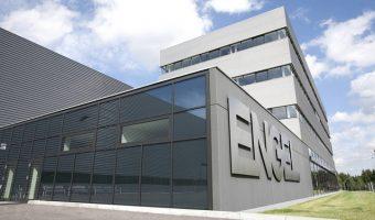 ENGEL inaugura centro de competencia MuCell en Alemania