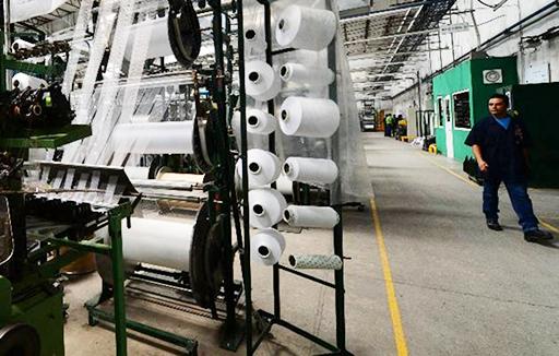 Unifi apuesta a la fabricación de fibra reciclada en Vietnam
