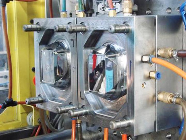 Potencia procesos de producción Sumitomo (SHI) Demag
