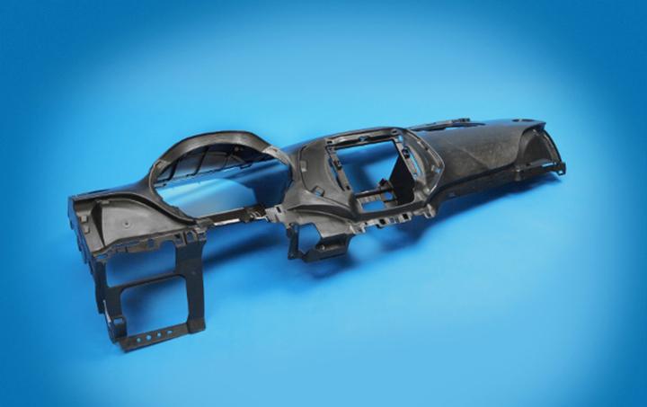 Polipropileno termoplástico crece en el sector automotriz
