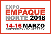 Expo Empaque 2018