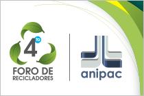 ANIPAC 4 Foro de recicladores