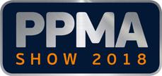 PPMA Show 2018