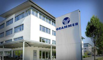 photo headquarter Grammer AG