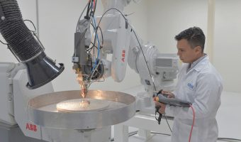 Querétaro, sede del primer consorcio de manufactura aditiva en Latinoamérica