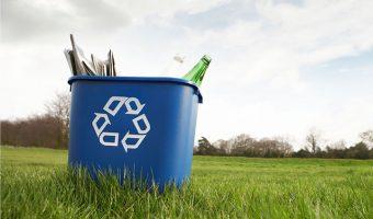 El reciclaje crece en México