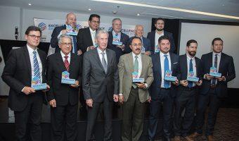 Los ganadores de los Excellence Awards