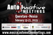 Automotive Meetings