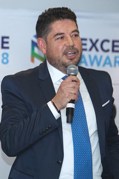 Juan Carlos Molina, Polímeros Nacionales