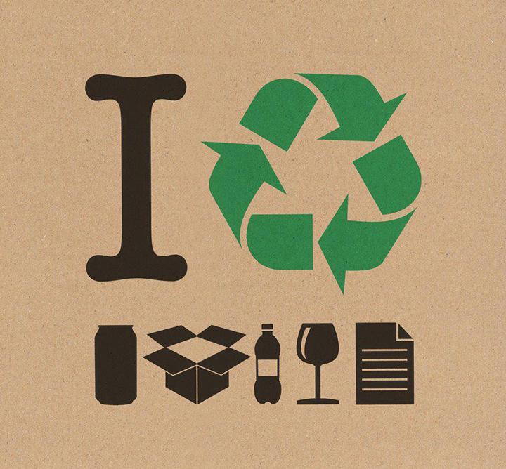 3 puntos de vista sobre el mercado del reciclaje