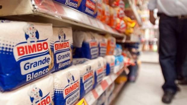 Bimbo reduce el uso de plásticos