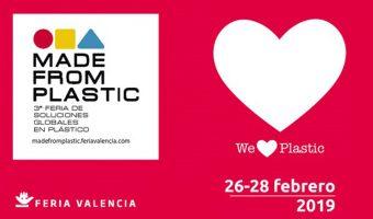 Engineering & Tooling from Portugal estará en Made From Plastics 2019