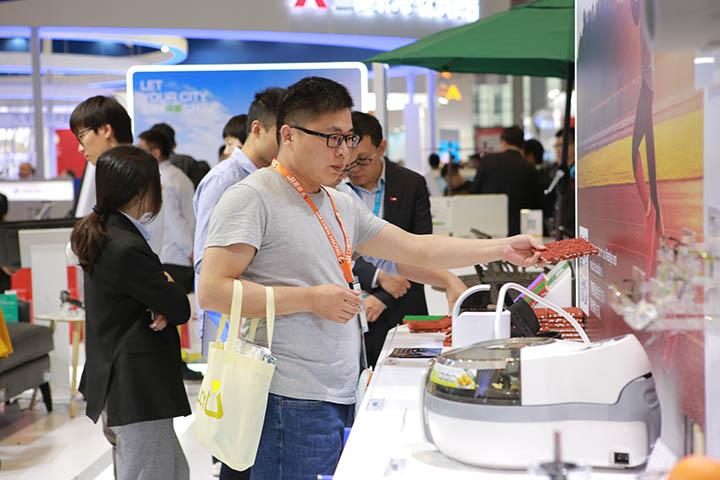 Habrá 140 tecnologías para debutar en CHINAPLAS 2019