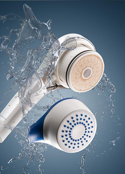 Agua limpia y segura
