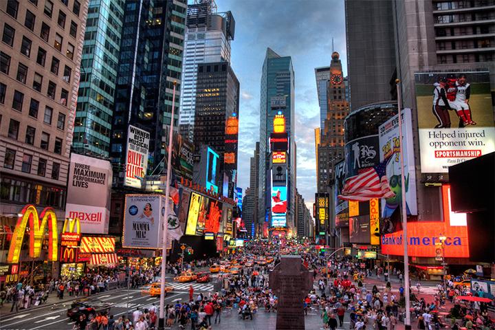 Nueva York prohíbe las bolsas de plástico