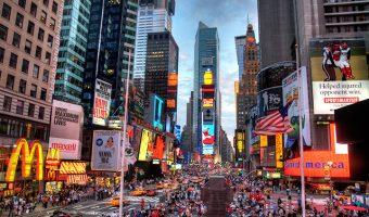 En Nueva York se prohibió el unicel