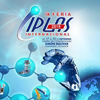 IX FERIA IPLAS INTERNACIONAL