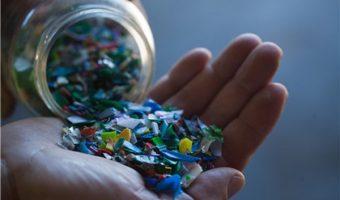 El desafío de Braskem busca soluciones para eliminar el olor de las resinas recicladas
