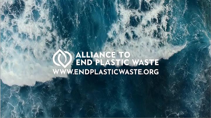 Una alianza pone fin a los desechos plásticos en Indonesia