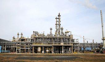 BASF amplía la capacidad de producción de neopentilglicol