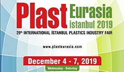 29th International Istanbul Plastics Industry Fair