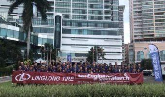 Se realizó la Conferencia de Neumáticos Linglong de la Región Sudamérica y el Caribe 2019