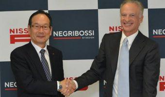 Nissei Plastic Industrial Co. adquiere la mayoría de Negri Bossi S.p.A.