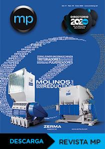 Revista MP 98 Directorio 2020