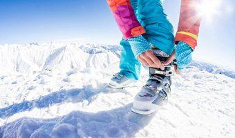 Clariant se asocia para obtener una ventaja en el mercado de botas de esquí