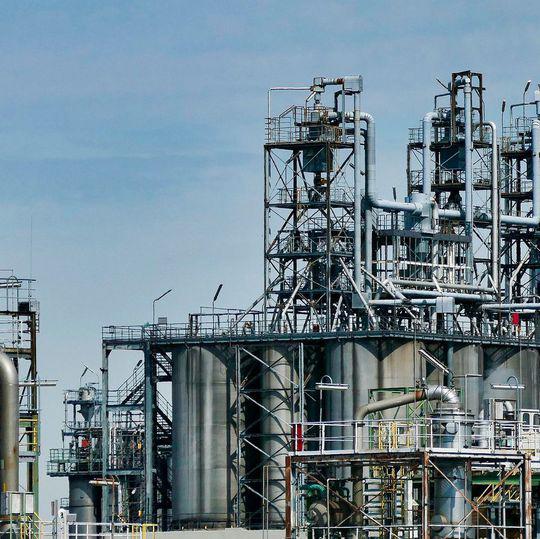 Tecnología Spheripol de LyondellBasell seleccionada para la planta de PP de Quanzhou Grand Pacific Chemical