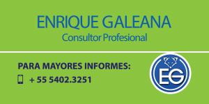 Enrique Galeana