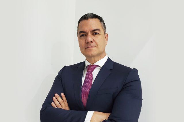 Juan Álvaro Hernández, presidente de Inboplast